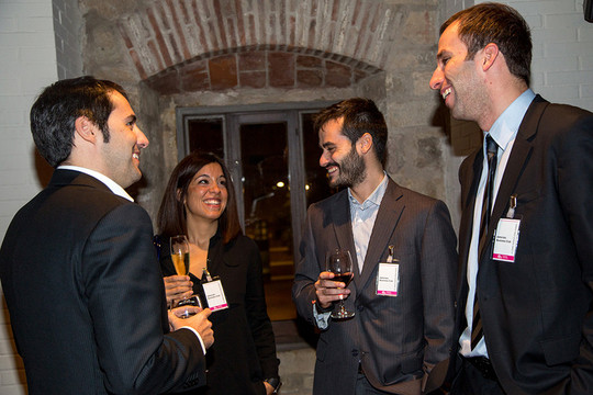 European University Alumni Event